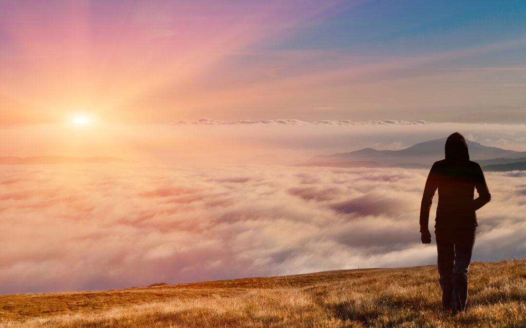 Eine sechsminütige Meditation zur Überwindung der Corona-Krise